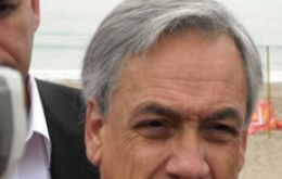 President Sebastian Piñera promised to personally supervise the situation