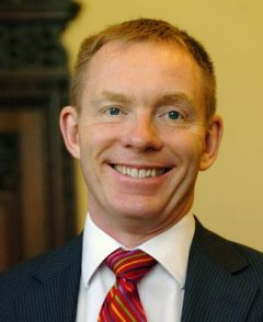 Chris Bryant says relations with Argentina are very close and strong