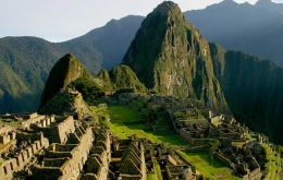 Landslides had cut off rail access to the world-famous Inca citadel