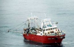 Shrimp vessels will have to use special selectivity kits that limit the catch of juvenile hake