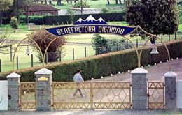Colonia Dignidad, stronghold of paedophile Paul Schaefer, later became Villa Baviera