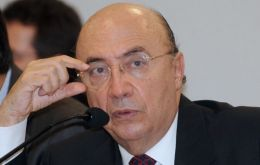 "President Henrique Meirelles has applied ""vigorous action"" whenever needed to curb inflation"