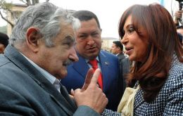 A costly step for President Mujica who supported the unity consensus