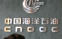 CNOOC specializes in offshore exploration and production