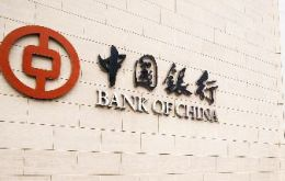 People's Bank of China hiked the financial system's reserves