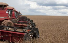 Matto Grosso soybean and cotton producers looking for better cost options