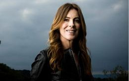 Director Kathryn Bigelow's plans a movie on The Triple Frontier, a controversial area next to the Iguazu waterfalls