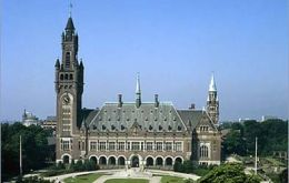 Peru took the issue before the ICJ at The Hague in March 2009.