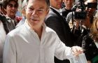 Juan Manuel Santos more than doubled his closest rival Antanas Mockus