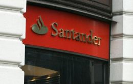 Santander, one of the leading banking institutions in the region
