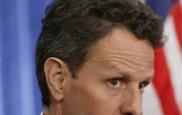 Growth and confidence are paramount, says US Treasury Secretary Thimothy Geithner
