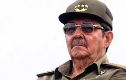 Raul Castro is promoting an import-substitution economy