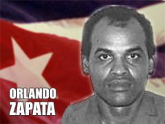 Orlando Zapata Tamayo died following a prolonged hunger strike