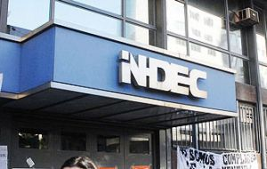 Prices in Argentina keep climbing in spite of Indec's manipulation