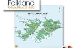 FOGL confirmed it will press ahead with its Falklands' drilling program