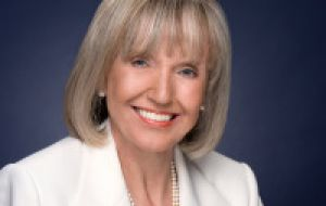Arizona Governor Jan Brewer sponsored a controversial bill