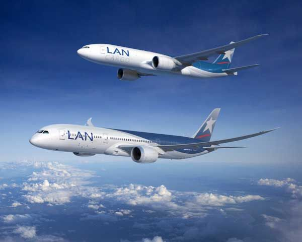 Lan Chile renews fleet and purchases 50 Airbus A320 family — MercoPress