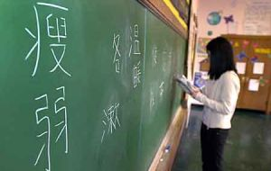 Institutes to spread the language and millenary culture