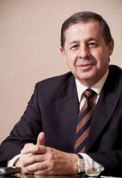 Trade minister Rachid Mohamed Rachid on a Latinamerican tour