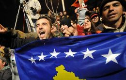 The independence of Kosovo, test case for peoples of non self governing territories