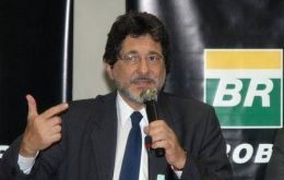Jose Sergio Gabrielli, CEO of one of Latam's largest corporations