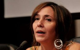 However Mariela Castro says transsexuals are still discriminated in Cuba
