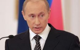 "PM Putin said the decision will give the market ""predictability"""