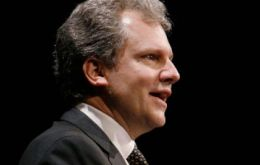 Chairman and publisher Arthur Sulzberger