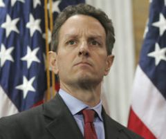 Treasury Secretary Tim Geithner is to testify at a key House hearing next week