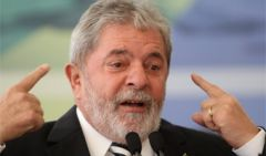 The Brazilian president on several occasions has tried to curtail freedom of the press