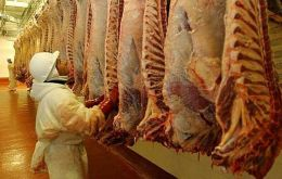 In spite of sanitary setbacks Brazil is poised to export 5 billion USD of meat products in 2010