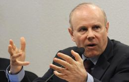Minister Mantega anticipated that short term capital inflows would be taxed