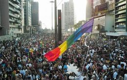 LGBT consumers in Brazil spend 20 billion USD on tourism
