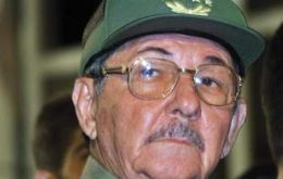 President Raúl Castro committed to making the Cuban economy work