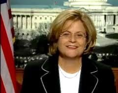 Ileana Ros-Lehtinen, most probably the next House Foreign Affairs Committee chairman.