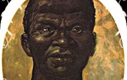 Zumbi dos Palmares, a symbol for Afro-Brazilians