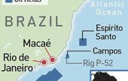 Massive deposits offshore are making Brazil an oil/gas superpower