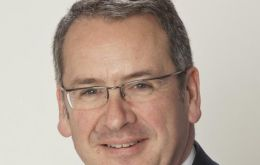 Mark Hoban, financial secretary to the Treasury