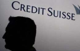 Credit Suisse in Germany branches raided on tax evasion probe