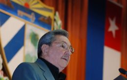 Raul Castro candidly admits errors committed for too long by the leadership