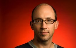 Dick Costolo, CEO and the architect of the advertising effort