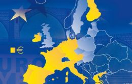 The Euro zone crisis is forecasted to resume in 2011