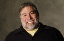 Apple co-founder Steve Wozniak supports the regulations