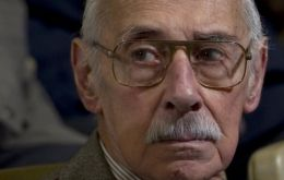 "Videla insisted all along the Junta was fighting 'subersives' and said subordinates ""were only following orders"""