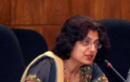Ratna Sahay deputy director of IMF Middle East and Central Asia Department