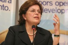 Part of the campaign to eliminate extreme poverty, said President Dilma Rousseff