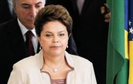 Food and fuel prices threaten President Rousseff's stabilization program