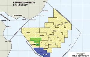 The oil exploration offshore blocks to be tendered next September