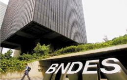 BNDES played a crucial role in stimulating the Brazilian economy in 2008/09 and ensuring the 2010 electoral year bonanza