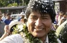 President Evo Morales will have to appeal to all his charisma